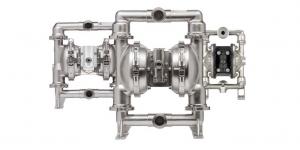 Асептическая серия FDA, производительность до 738 л/мин