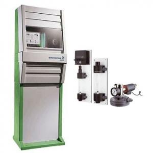 Оборудование для дезинфекции воды