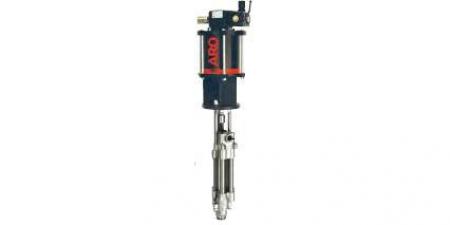 Поршневой насос модель AF0805M11XX48-X