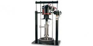 Экструзионная установка для бочки 200 л модель TP1223C5