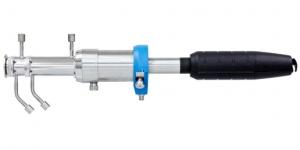 Ручная или автоматическая выдвижная арматура Cleanfit CPA875