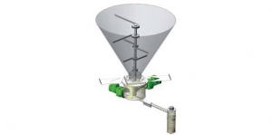 Система разгрузки силосов DDS 400/DDM