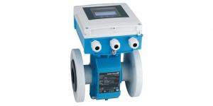 Электромагнитный расходомер Proline PromagW 400