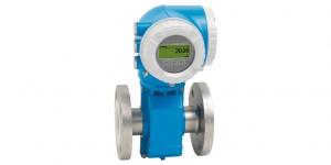 Электромагнитный расходомер Proline Promag P 300