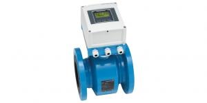Электромагнитный расходомер Proline Promag W 800