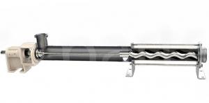 Насос NEMO® SH Plus с изгибным стержнем